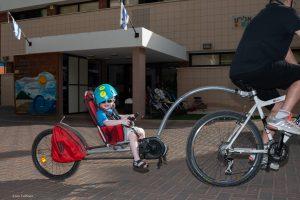רכיבה באופניים